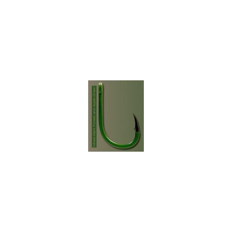 haczyk-a1-g-carp-camou-green-specialist-nr2-10szt