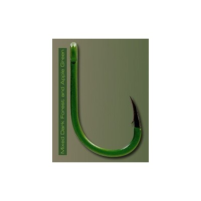 haczyk-a1-g-carp-camou-green-super-nr2-10szt