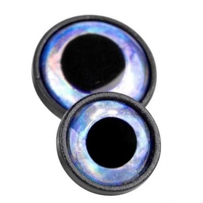 oczy-big-eye-screw-13mm-silver-4szt