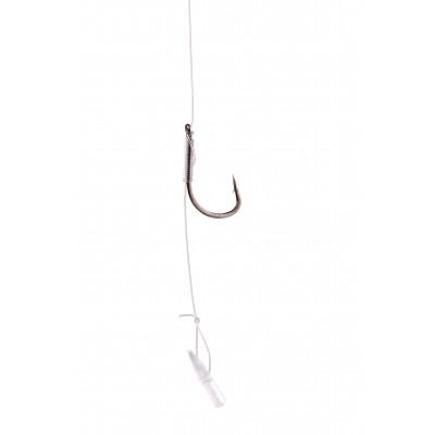 przypon-cresta-worm-riggers-stop-hak-nr-12-018mm-zadziorowy-8-szt