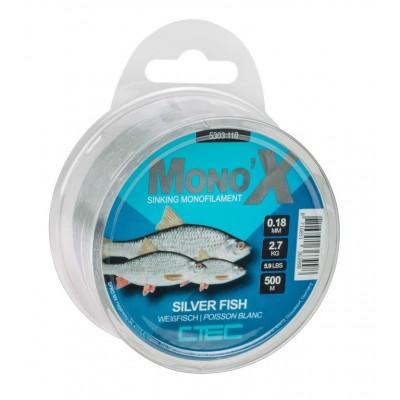 zylka-ctec-silverfish-szara-016mm-25kg-500m