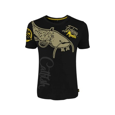t-shirt-cat-fishing-mania