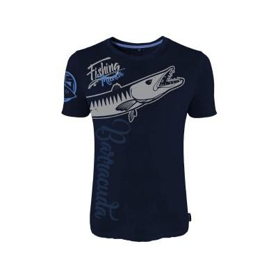 t-shirt-barracuda-mania